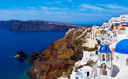 Greece Family Vacations