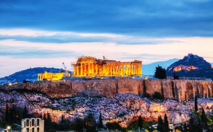 On your Athens visit