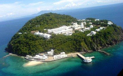 Bellarocca Island Resort and