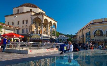 Athens - Tourism Media