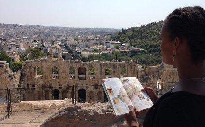 Athens-tour-guide