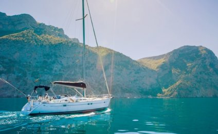 Sailing: Best Way To See The