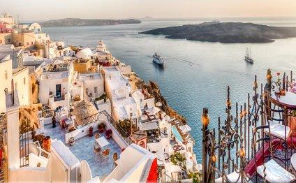 Santorini Holidays 2016/2017