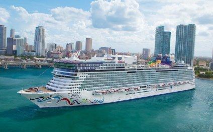 Sea Cruises