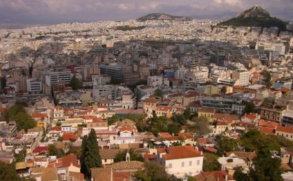Travellers Guide To Athens