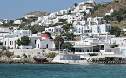 Mykonos is One of the Best