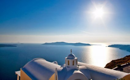 Best Greek Islands