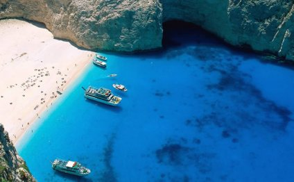 Best Greece Vacation Packages
