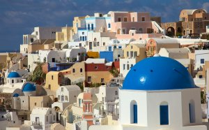 Greece Travel Packages all Inclusive