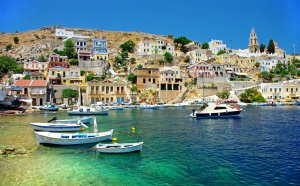 Greek islands Packages deals