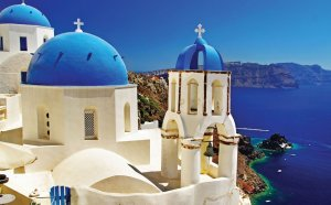 Greek Islands Tours from Turkey
