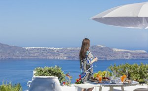 Santorini Greece Travel Packages