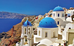 Trip Packages to Greece