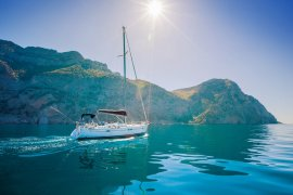 Sailing 1 Sailing: Best Way To See The Greek Islands