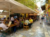 Athens Greece Vacations