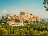 Famous places in Athens