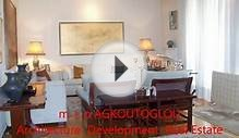 43 For RENT ATHENS GREECE PALAIO FALIRO APARTMENT WITH SEA