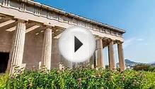Athens, Greece -|- The best city to visit in the world ||-