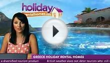 Greece Holidays | Greece Vacation Rental Homes