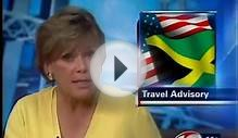 Jamaica travel advisory
